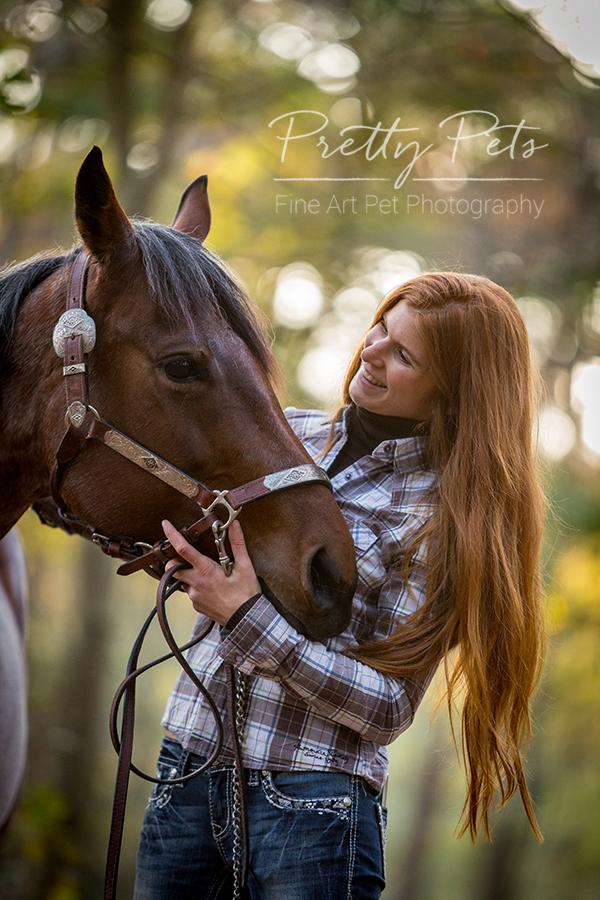 equine fotografie
